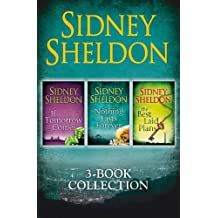 Sidney Sheldon 3-Book Collection: If Tomorrow Comes, Nothing Lasts Forever, The Best Laid Plans (English Edition)