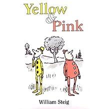 Yellow & Pink (English Edition)