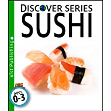 Sushi (Discover Series) (English Edition)