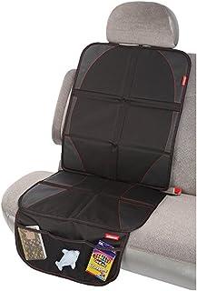 Diono 40242 Ultra Mat 座椅保护垫 黑色