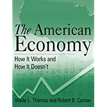 The American Economy: How it Works and How it Doesn't (English Edition)