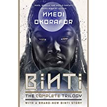 Binti: The Complete Trilogy (English Edition)
