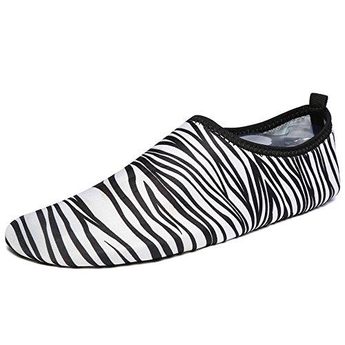 斯太勒 赤足贴肤软鞋瑜伽鞋跑步机鞋专用鞋溯溪鞋浮潜鞋防滑游泳鞋男女鞋 RM-S70