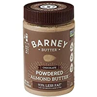 Barney Butter Powdered Almond Butter, Chocolate, 8 Ounce