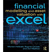 Financial Modelling and Asset Valuation with Excel (English Edition)