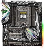 MSI 微星 MEG X399 Creation 主板 插槽 AM4 DDR4