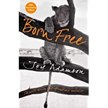 Born Free: The Story of Elsa (Macmillan Collector's Library) (English Edition)