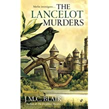 The Lancelot Murders (A Merlin Investigation Book 2) (English Edition)