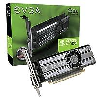 EVGA GeForce GT 1030 SC 2GB GDDR502G-P4-6333-KR  低调