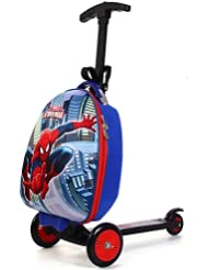 中国亚马逊: 迪斯尼(Disney) XA45-QD 拉杆箱滑板车 ¥225