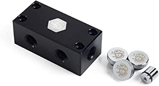 Bitspower VGA 多孔 BRID For 2 插槽 装饰 (POM)