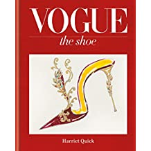 Vogue The Shoe (English Edition)