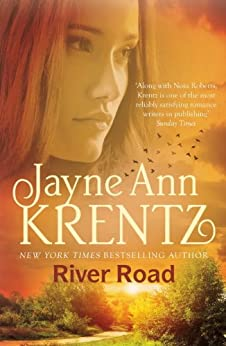 """River Road: a standalone romantic suspense novel by an internationally bestselling author (English Edition)"",作者:[Krentz, Jayne Ann]"