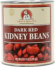 厨师品质:深红色扁豆 274.32 克