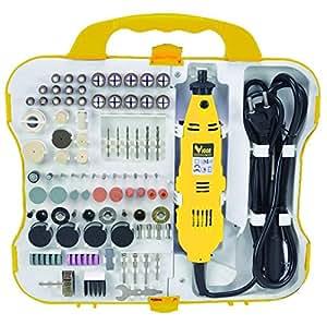 Vigor 9070320 多工具 vum-165,套装 165 件