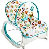 Fisher-Price 费雪 婴儿摇篮座椅, GEO 钻石