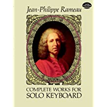 Complete Works for Solo Keyboard (Dover Music for Piano) (English Edition)