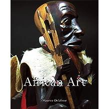 African Art (Temporis Collection) (English Edition)