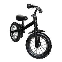 Safetots 平衡自行车 黑色