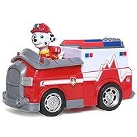 PAW PATROL 汪汪队立大功 大号救援车系列玩具 大号 救护车+毛毛 (供应商直送)