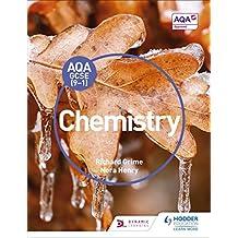 AQA GCSE (9-1) Chemistry Student Book (English Edition)