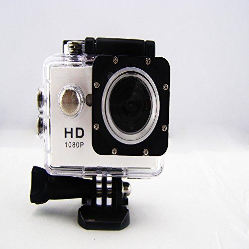 RorscheスポーツDVドライブレコーダー監視カメラ1080 P HDマイクロモーションカメラプロのビデオdvミニカメラWIFI /赤外線リモコン/ナビゲーション広角アウトドアスポーツエクストリームスポーツミニアンテナカメラミニチュアスポーツカメラ自転車DV(WIFIスポーツDV + 32G TFカード)(ピンク)