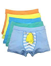 男童四角裤 舒适棉质短裤 幼儿内裤 套装