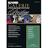 Ilford Galerie Prestige 亮光 260gsm A4-210 毫米 x 297 毫米 100 张