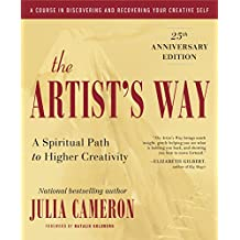 The Artist's Way: 25th Anniversary Edition (English Edition)