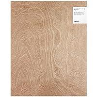 Jackson's :5mm 木制画板:40.64x50.8cm:5 件装