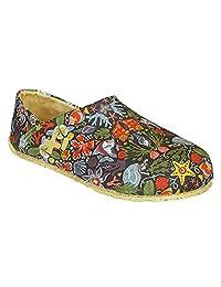OTZ Shoes Women's Espadrille Liberty Clog