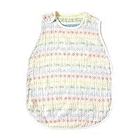 Hoppetta 小兔子 4层纱布儿童睡衣睡袋 5443 儿童