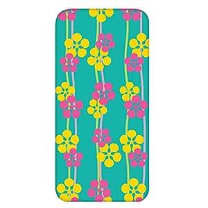智能手机壳 TPU 印刷 对应各种机型 cw-831top 套 花朵图案 花 花 UV印刷 软壳WN-PR457861 iPhone5s 图案E