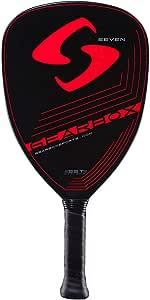 Gearbox Seven Pro Pickleball 桨叶(3 15/16,3 15/16)