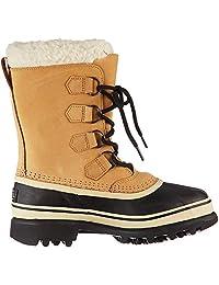 Sorel 女式 Caribou靴子