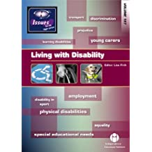 Living with Disability (Issues Book 197) (English Edition)