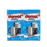 水垢清洁剂 水壶清洗粉 茶垢清洁 咖啡饮水机除垢清洁 (15g*8包)