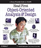 Head First Objects-Oriented Analysis and Design: The Best Introduction to Object Orientated Programming