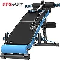 DDS 多德士 仰卧板 健身器材家用 折叠多功能仰卧起坐板健腹肌板健身板收腹器115ST