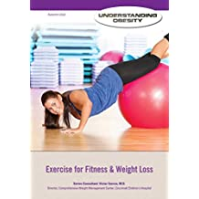 Exercise for Fitness & Weight Loss (English Edition)