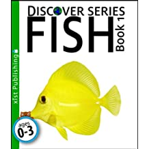 Fish (Discover Series) (English Edition)