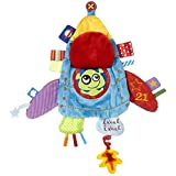 比利时Label Label假日系列-火箭 婴幼儿玩具LL-HO1351