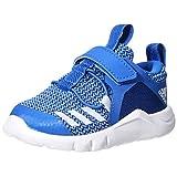 adidas kids 阿迪达斯童鞋 婴童 学步鞋 RapidaFlex El I D97602