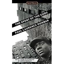 The Sport of the Gods (Signet Classics) (English Edition)