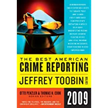 The Best American Crime Reporting 2009 (English Edition)