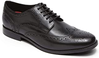 Rockport Men's Style Purpose Wing Tip Oxford