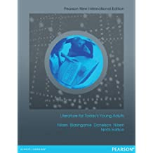 Literature for Today's Young Adults: Pearson New International Edition (English Edition)