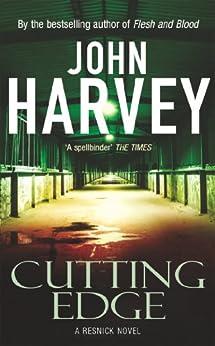 """Cutting Edge: (Resnick 3) (Charlie Resnick Series) (English Edition)"",作者:[Harvey, John]"