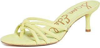 Sam Edelman 女士 Jedda 夹趾高跟凉鞋