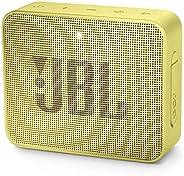 JBL 便携式蓝牙音箱JBLGO2YEL